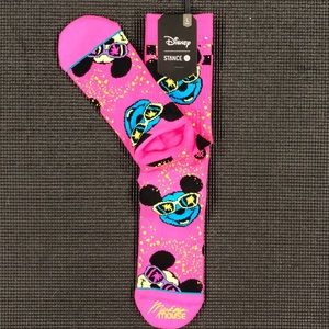 Stance x Disney Underwear & Socks - 🆕 Stance x Disney Surprise Party Crew Socks